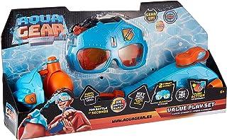 Aqua Gear Water Guns 6 Years & Above,Multi color