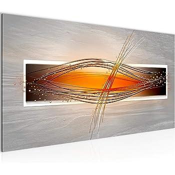 CANVAS Leinwand bilder XXL Blatt Bild Wandbild F14214