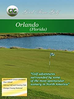 Good Time Golf - Orlando Florida