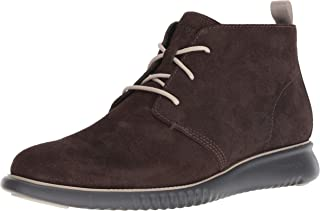 748cc6d1f1 Amazon.com: Cole Haan - Chukka / Boots: Clothing, Shoes & Jewelry