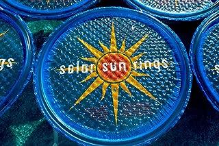 5 PACK - Solar Sun Rings SSR
