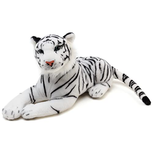 5a4f6aed8be White Tiger Stuffed Animal  Amazon.com