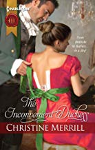 The Inconvenient Duchess (The Radwells Book 1) (English Edition)