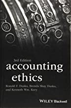 Best accounting ethics book Reviews