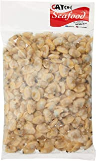 Catch Seafood Clam Meat, 500 g - Frozen