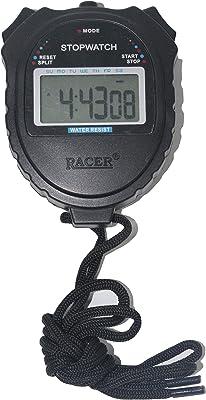 Racer Stop Watch Model 630