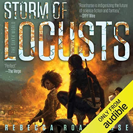 Storm of Locusts