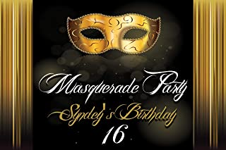 Best personalized masquerade party favors Reviews