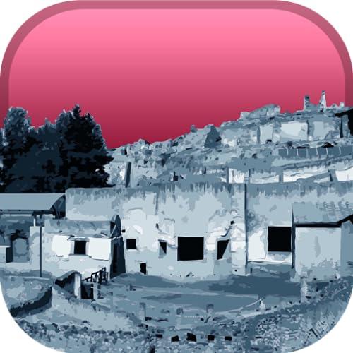 Pompeii Tour Guide