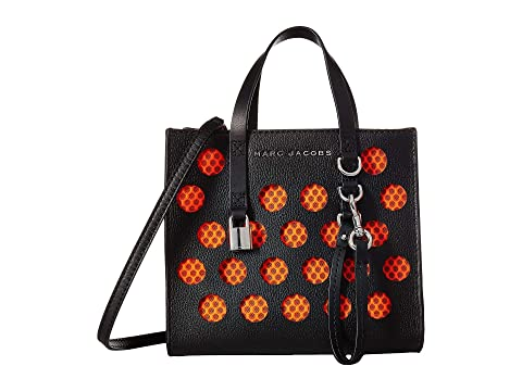 Marc Jacobs Mini Grind Perforated Flouro
