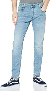 G-STAR RAW Men's 3301 Slim Fit' Jeans