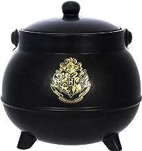 Seven20 Harry Potter Ceramic Cauldron Cookie Jar