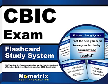 CBIC Exam Flashcard Study System CBIC Test Practice