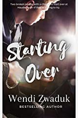 Starting Over: A Contemporary Paranormal Erotic Romance (English Edition) eBook Kindle