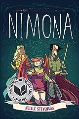 Nimona Kindle Edition