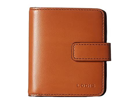 Lodis Card Wallet RFID Audrey Case Accesorios Toffee Petite RFID ZRSwnqqPx