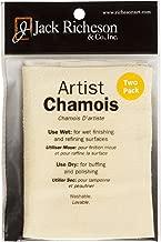 blending chamois
