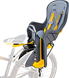 Bicycle Kids Child Rear Baby Seat Bike Carrier Australia Standard with Handrail