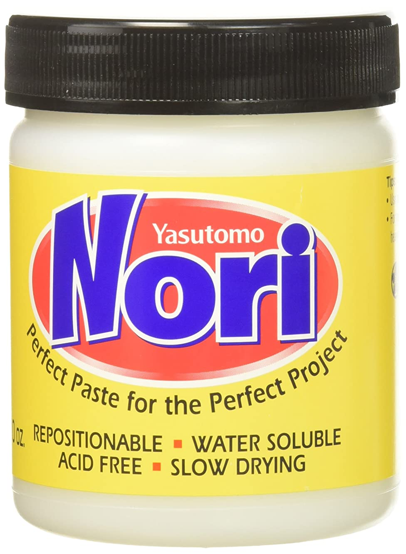 Yasutomo NP56J Nori Paste, 10-Ounce