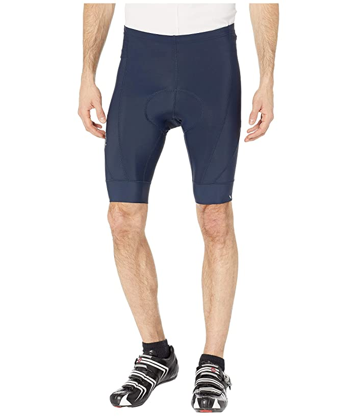 Louis Garneau Optimum Shorts (Dark Night) Men