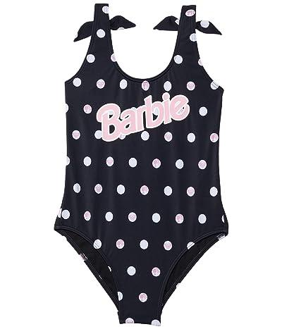 Roxy Kids Roxy X Barbie Polka Dot One-Piece Swimsuit (Big Kids)