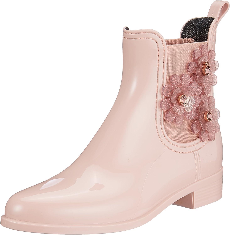 LEMON JELLY Women's Laelia in Baby pink