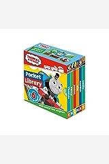 Thomas & Friends: Pocket Library Board book