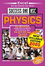 Excel Success One HSC Physics (2020 Edition)