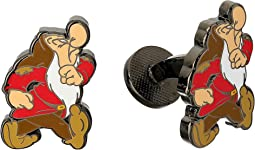 Grumpy Dwarf Cufflinks