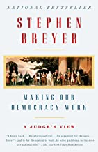 stephen breyer books