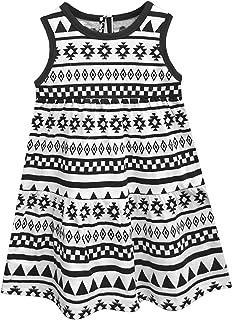 A.T.U.N. All Things Uber Nice Baby Girls' Empire Mini Dress