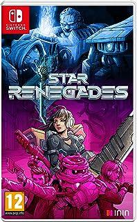 STAR RENEGADES - SCHAKELAAR