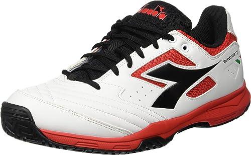 Diadora S.Challenge 2 AG, Chaussures de Tennis Mixte Adulte