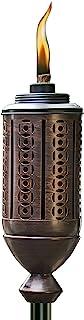 "TIKI 1117018 Cabos Torch, 65"", Metal/Copper"