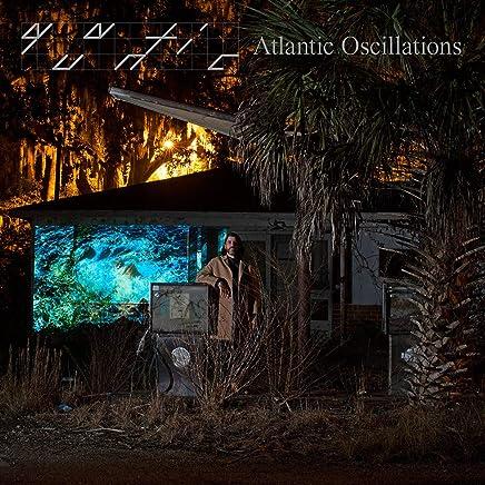 Quantic - Atlantic Oscillations (2019) LEAK ALBUM