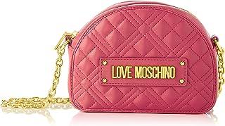 Love Moschino Ss21, Borse a Spalla da Donna, Collezione Primavera Estate 2021, Normal