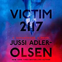 Victim 2117: A Department Q Novel, Book 8