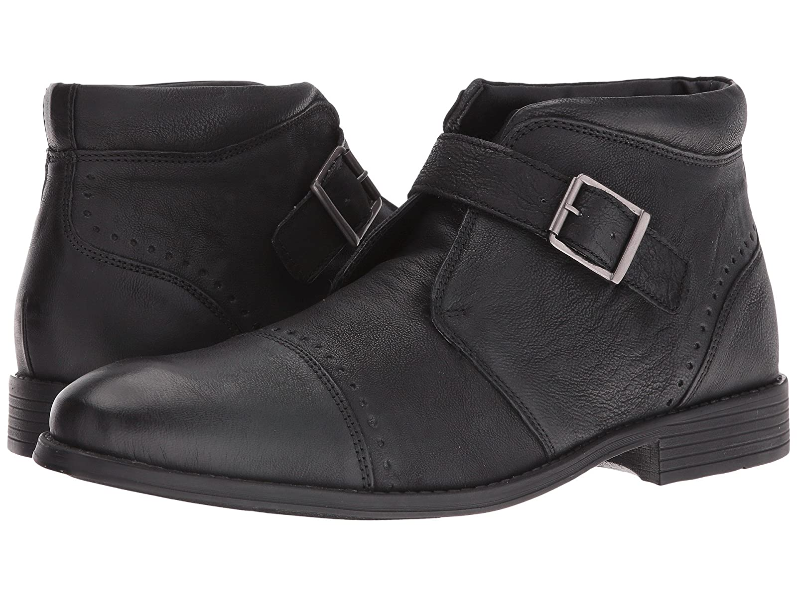 Stacy Adams Rawley Cap Toe Monk Strap BootCheap and distinctive eye-catching shoes