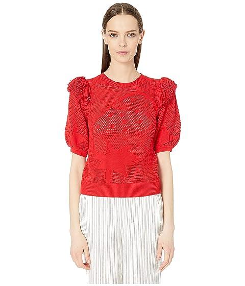 Sonia Rykiel Pullover Sweater