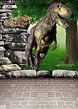 Best t rex backdrop Reviews