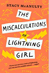 The Miscalculations of Lightning Girl Kindle Edition
