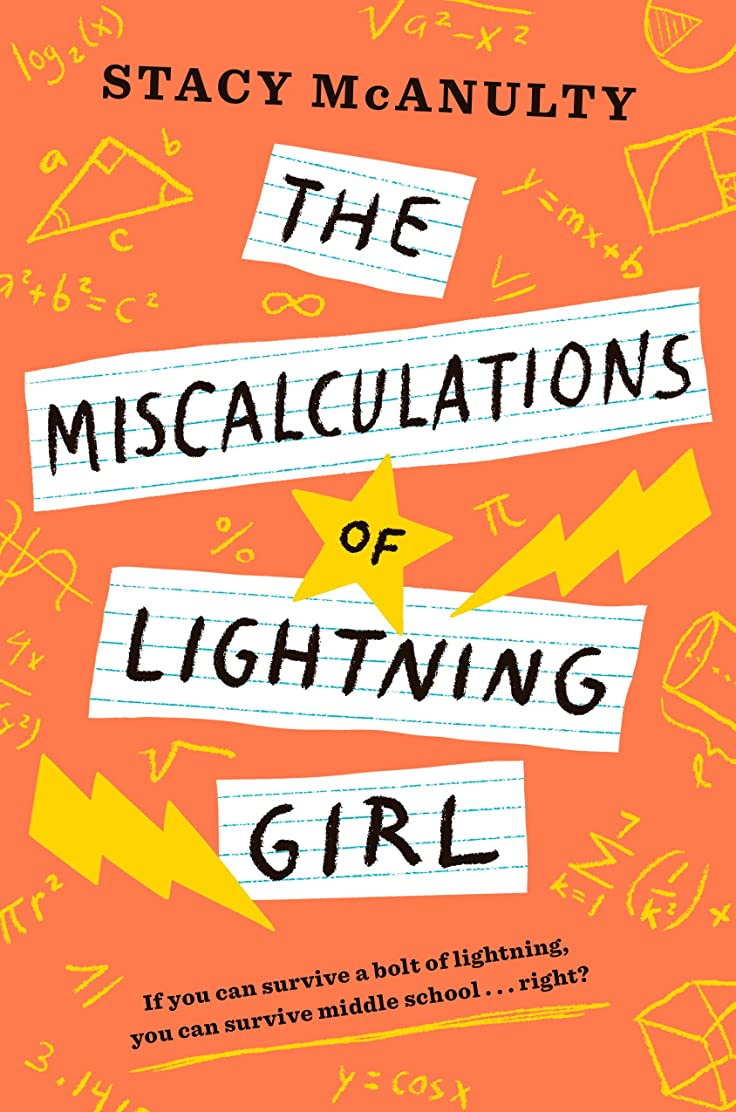 しかし学生農民The Miscalculations of Lightning Girl (English Edition)