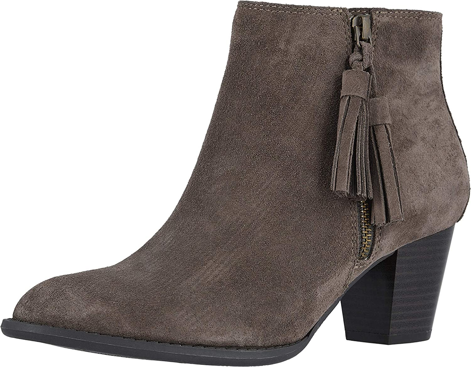 Vionic Women's Upright Madeline Ankle Boot Award with Booties - Max 89% OFF Ladies