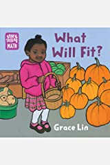 What Will Fit? (Storytelling Math) Kindle Edition
