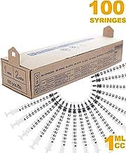 Best reusable insulin syringe Reviews