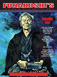 Funakoshi Shotokan Karate #1