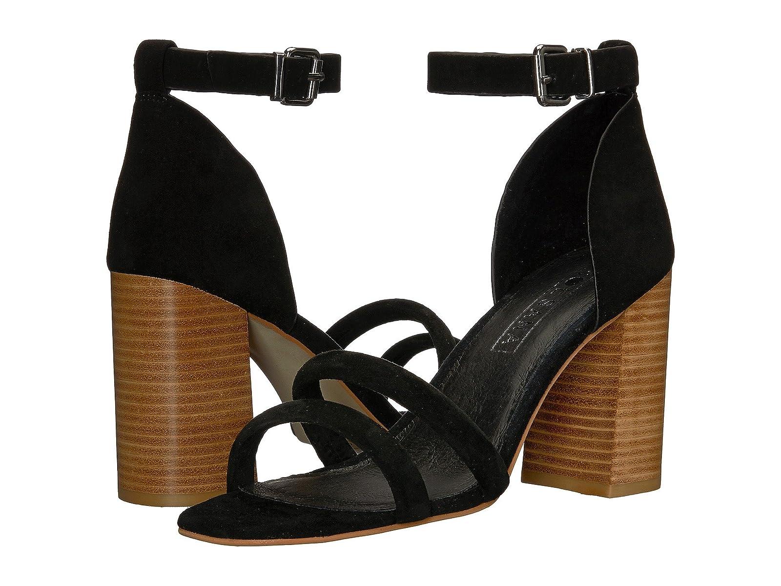 Sol Sana Xavier HeelAtmospheric grades have affordable shoes