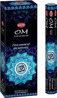 HEM Incense-OM (120sticks in a Box)