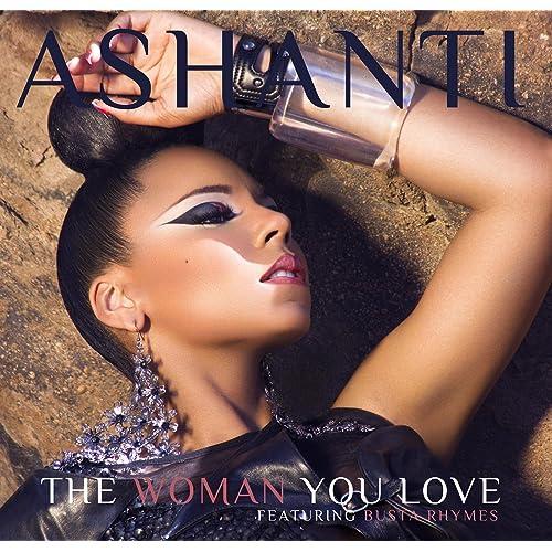 cd ashanti 2012