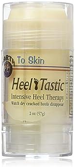 Heel Tastic As Seen On TV Foot Cream 1 pk